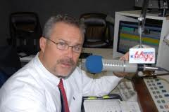 Radio Host Mark Maxon